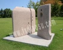 石雕ST009