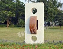 石雕ST007