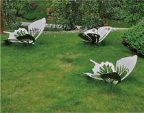 不锈钢蝴蝶RH5025