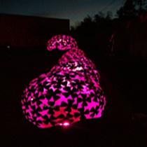 灯光花球1RH5030