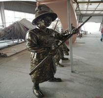 士兵RH5024