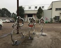 不锈钢自行车RH6004