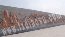 市政浮雕RE101